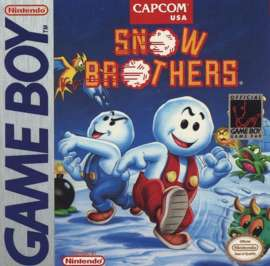 Snow Brothers