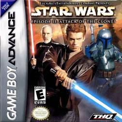 Star Wars: Episode II: Attack of the the Clones