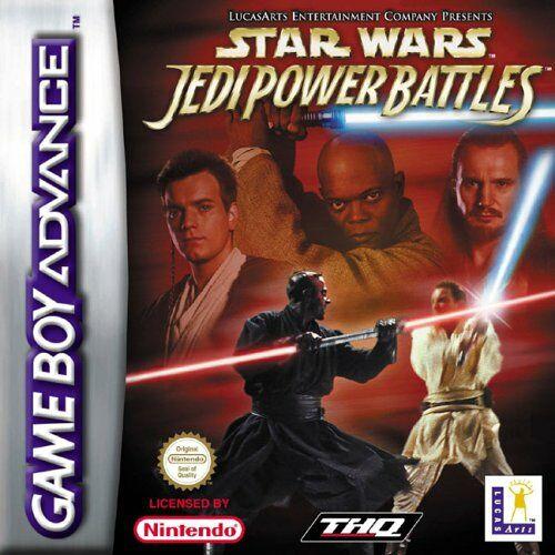 Star Wars: Episode I: Jedi Power Battles