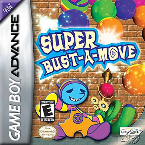 Super Bust-A-Move