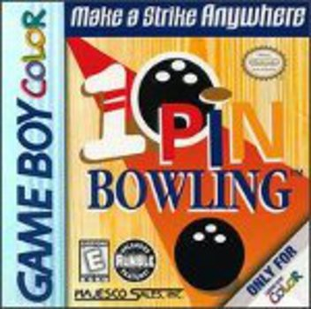 Ten Pin Bowling (w/ Rumble Pack)