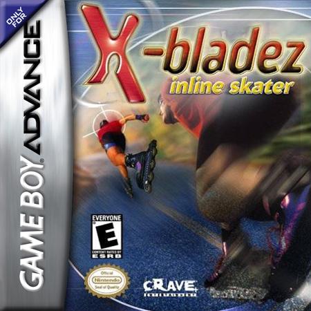 X-Bladez: Inline Skating