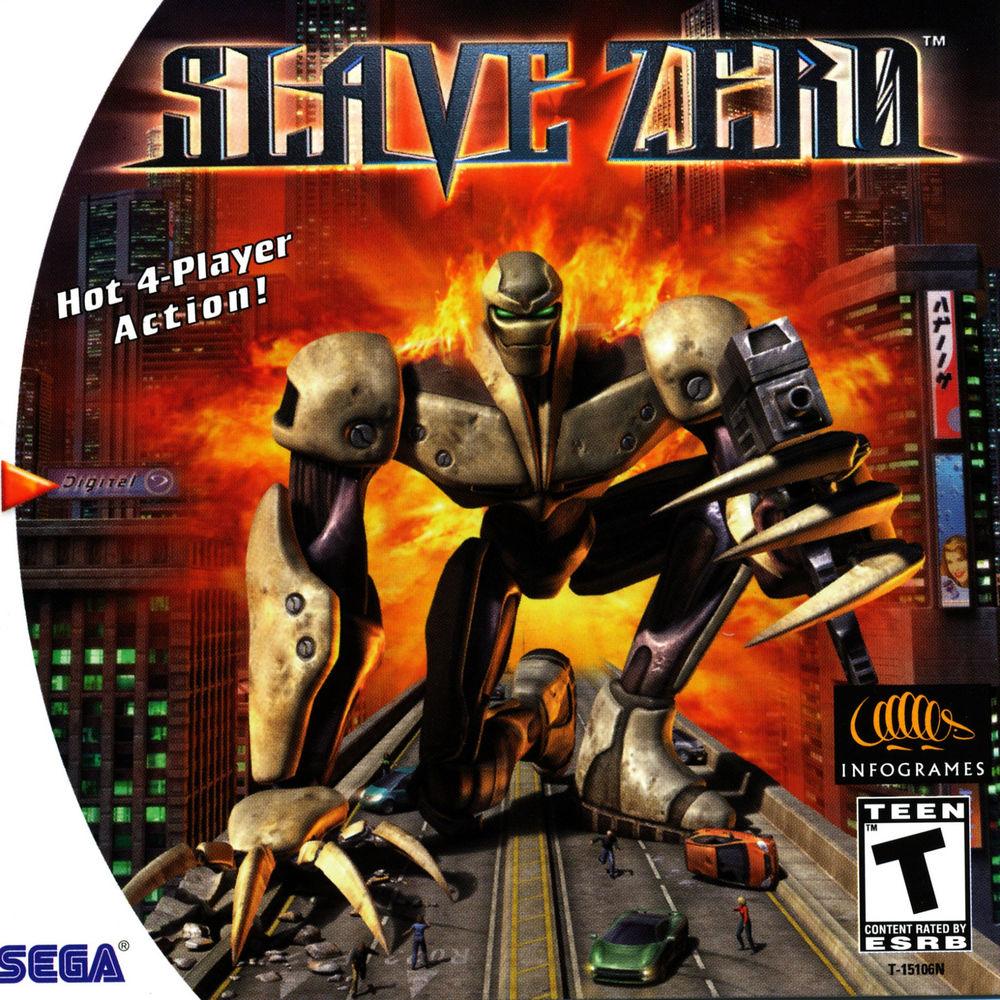 Slave Zero