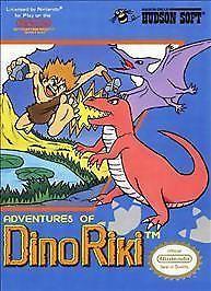 Adventures of Dino Riki