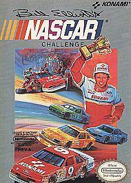 Bill Elliot NASCAR Challenge