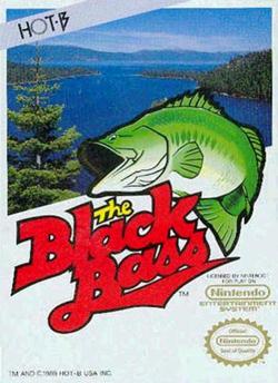 Black Bass, The