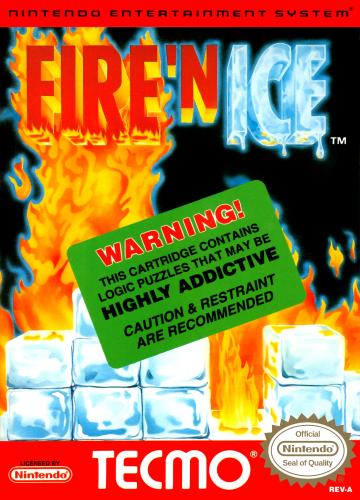 Fire 'N Ice
