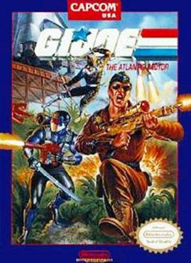 G.I. Joe 2: The Atlantis Factor
