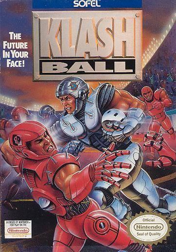 Klash Ball