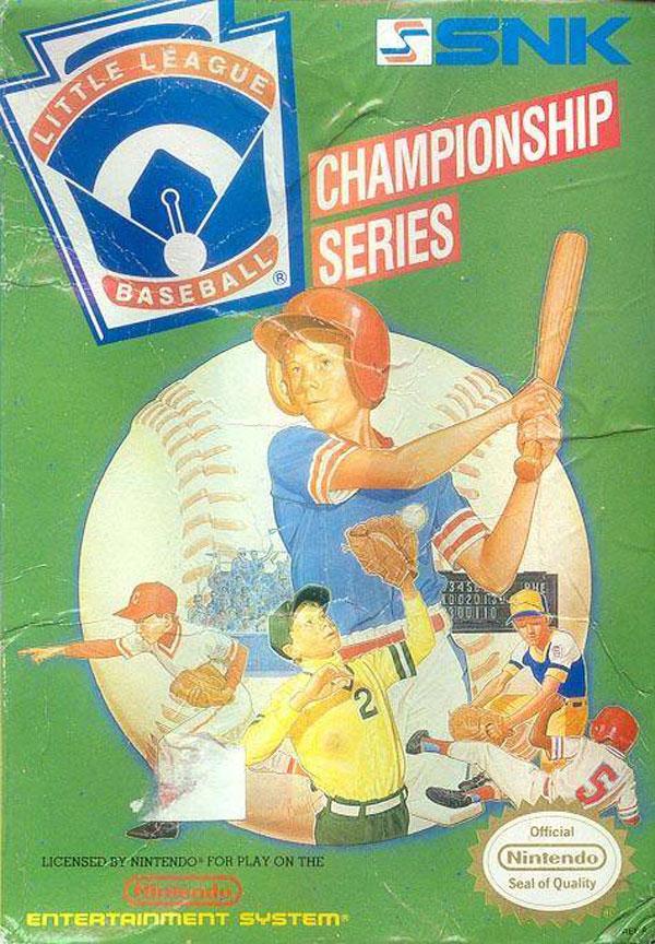 Little League Baseball: Championship Series