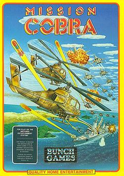Mission Cobra