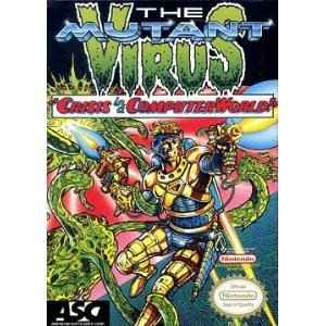 Mutant Virus: Crisis in a Computer World