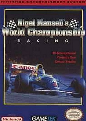 Nigel Mansell's Champ Racing