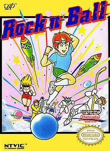 Rock 'n' Ball