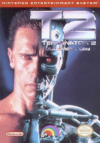 T2 Terminator 2: Judgement Day