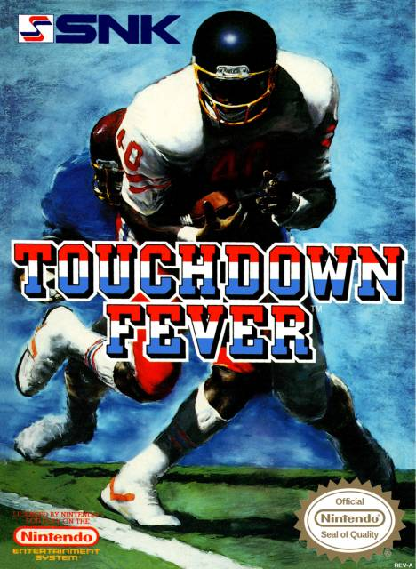 Touchdown Fever