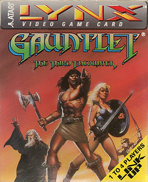 Gauntlet: Third Encounter