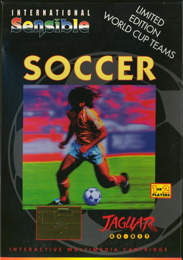 International Sensible Soccer