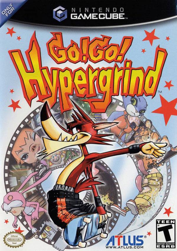 Go Go Hypergrind