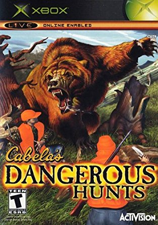 Cabela's Dangerous Hunts: 2004 Season