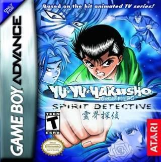 Yu Yu Hakusho Spirit Detective