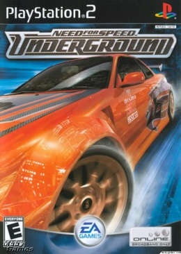 Need for Speed Underground