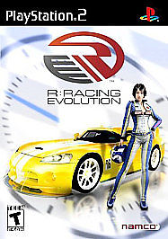 R: Racing Evolution