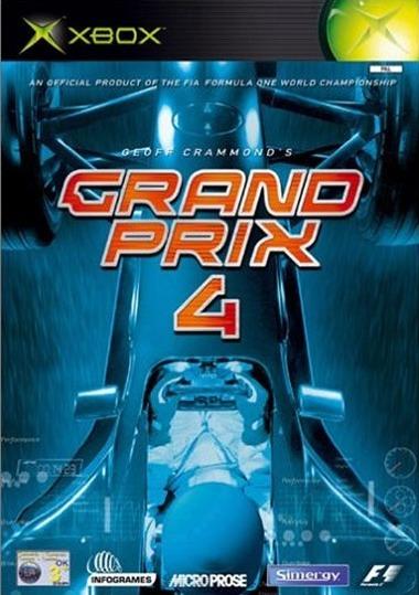 Gran Prix 4