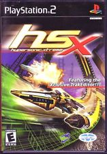 HSX Hypersonic Xtreme