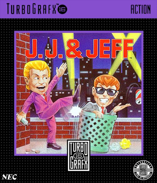 JJ & Jeff