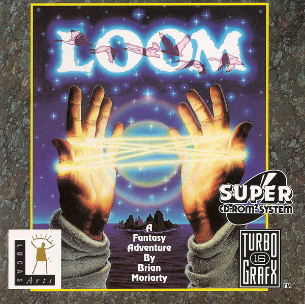 Loom Super CD-Rom2