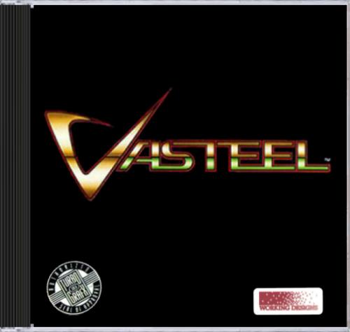 Vasteel CD