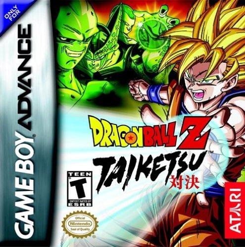 Dragon Ball Z: Taiketsu Official Strategy Guide