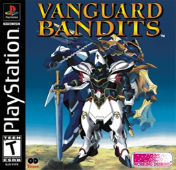 Vanguard Bandits Official Strategy Guide