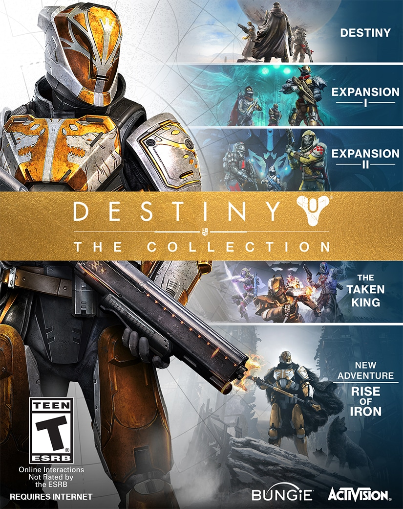 X: The Selection of Destiny