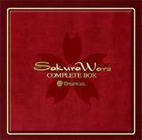 Sakura Taisen Complete Box LE
