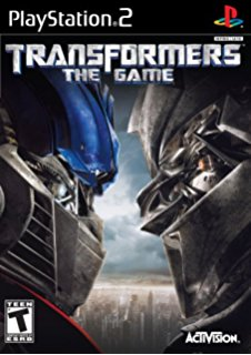 Transformers Generation Zero