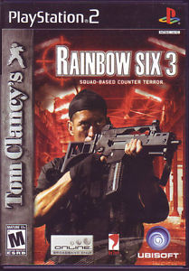 Rainbow Six 3: Squad Based Counter Terror