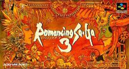 Romancing Sa-Ga 3