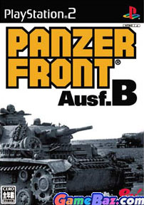 Panzer Front Ausf. B