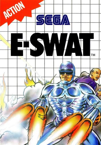 E-Swat