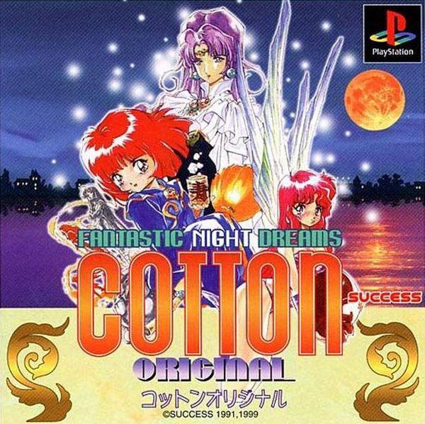 Cotton: Original