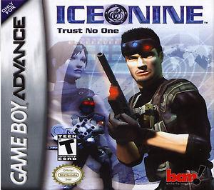 Ice Nine