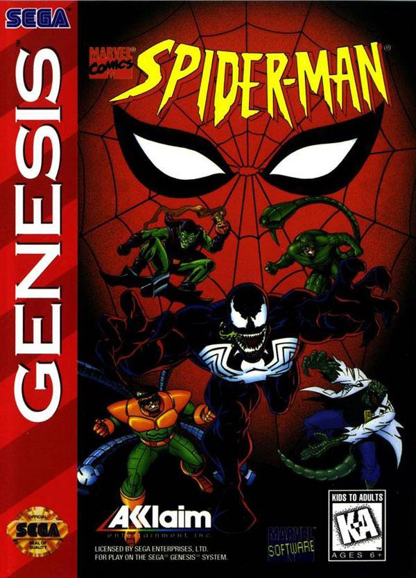 Spider-man (1994)