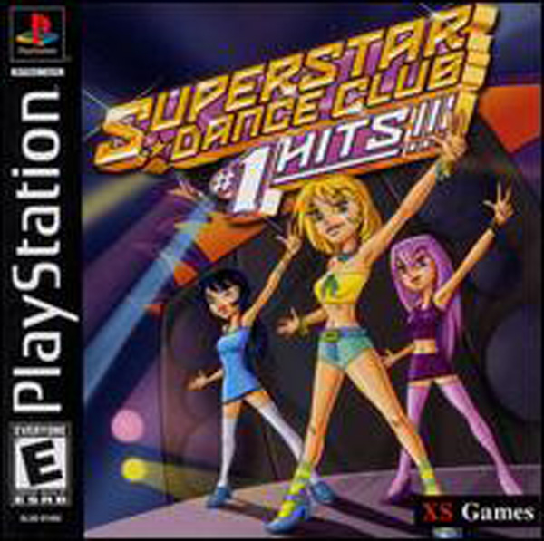 Superstar Dance Club #1 Hits!