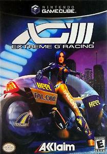 Extreme G3