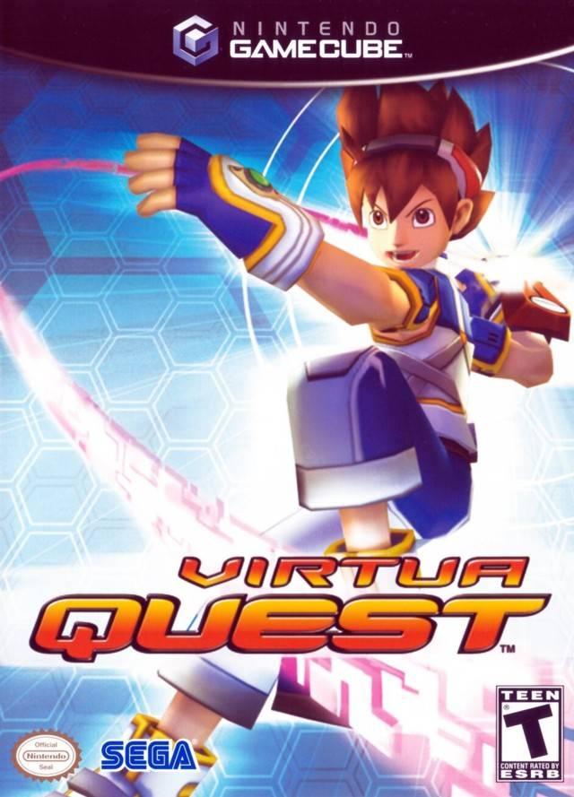 Virtua Quest