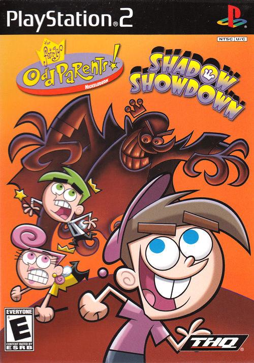 Fairly Odd Parents: Shadow Showdown