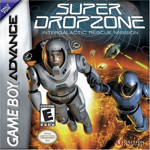 Super Drop Zone