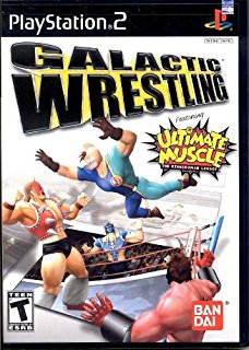 Galactic Wrestling: Featuring Ultimate Muscle Free Demo
